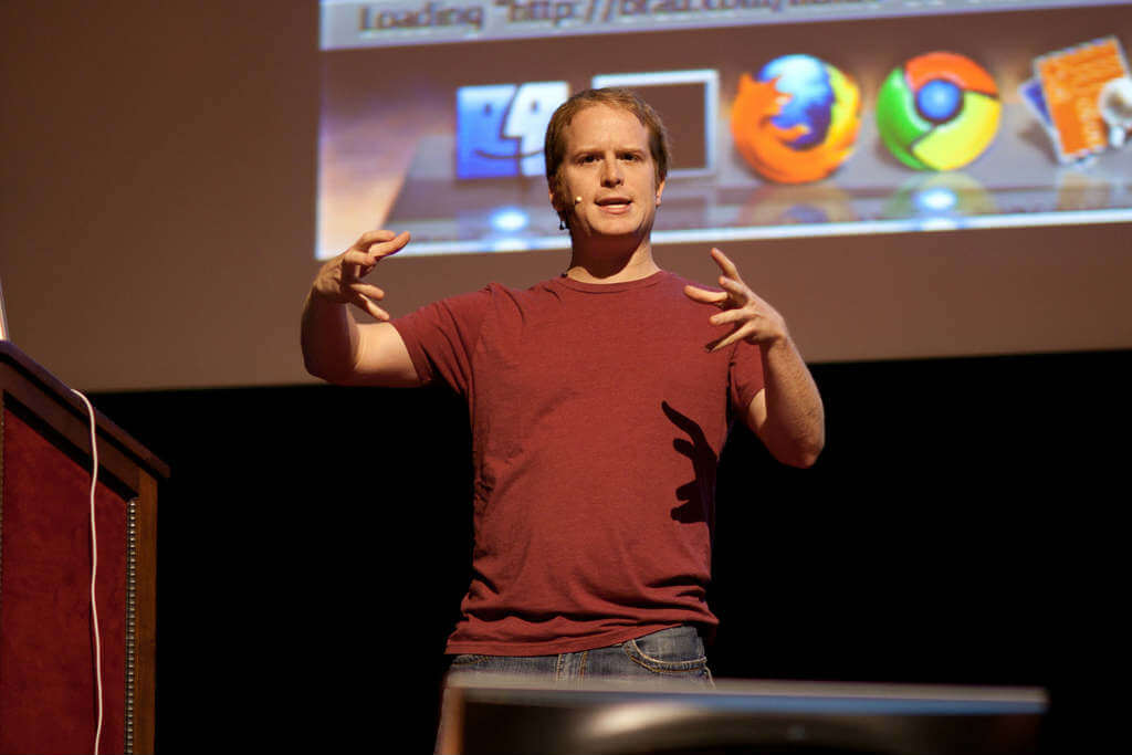 Brad Neuberg