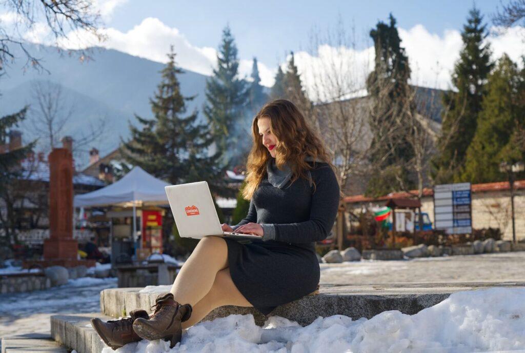 Rising Trend of Digital Nomad